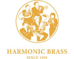 Harmonic Brass München Blechblas-Ensemble