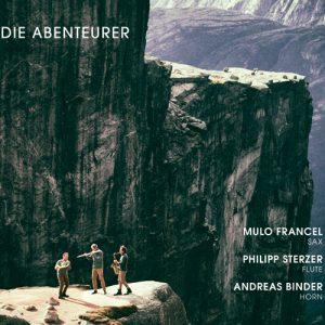 Andreas Binder: Die Abenteurer